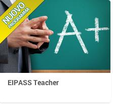 CERTIFICAZIONE EIPASS TEACHER