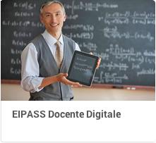 EIPASS DOCENTE DIGITALE