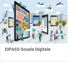 EIPASS SCUOLA DIGITALE